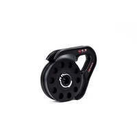 CAOS 13.5T Snatch Block (Black)
