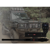 GME - XRS Connect 4WD Pack